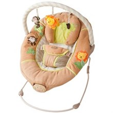 Summer Infant Bouncers summer infant sweet comfort musical bouncer swingin safari