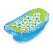 Summer Infant Bath and Potty summer infant newborn to toddler baby bath blue