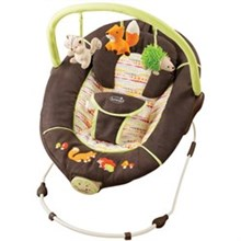 Summer Infant Bouncers summer infant sweet comfort musical bouncer fox and friends