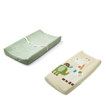 Summer Infant Nursery summer infant changing pad cover 2 pack
